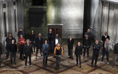 Il 2020 del Teatro Stabile: circa trenta produzioni nonostante il Covid, per la tutela dei lavoratori e del rapporto col pubblico