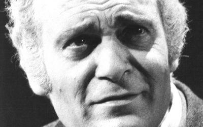 Turi Ferro, un artista siciliano. Celebrazioni a 100 anni dalla nascita