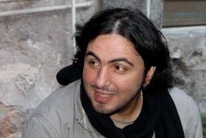 il regista Nicola Alberto Orofino