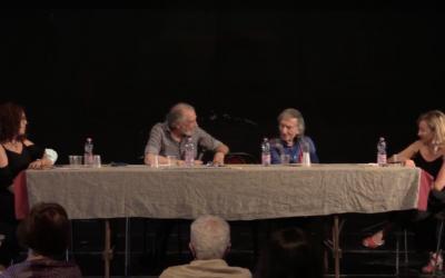 Al Teatro Stabile di Catania, due conversazioni su Franco Scaldati